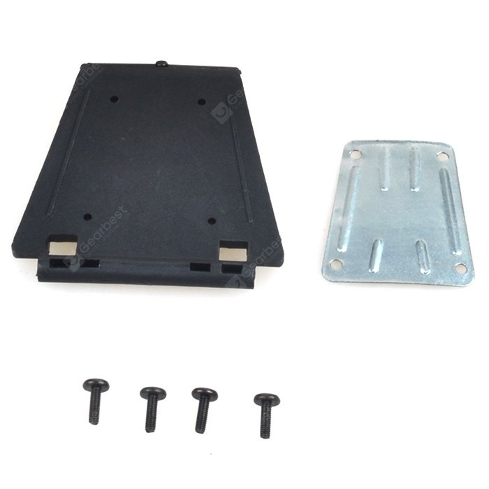 Spare 539085 Anti-collision Plate Set Fitting for FS Racing 1-10 Scale RC Desert Buggy Style Truck