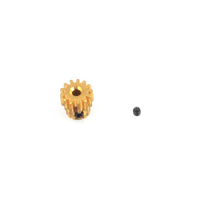 Spare 538517 13T Motor Gear Fitting for FS Racing 1-10 Scale RC Desert Buggy Style Truck