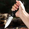 best Enlan Bee EL-04 Folding Knife with Axis Lock