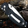 Enlan Bee EL-04 Folding Knife with Axis Lock deal