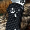 Enlan Bee EL-04 Folding Knife with Axis Lock photo