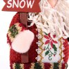 Santa Claus Design Decoration for Christmas deal