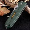 Sanrenmu 7092 LUX-PP Liner Lock Folding Knife deal