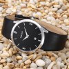 NEOS N40682M Men Japan Quartz Watch photo