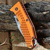 Sanrenmu 7063 LUC-LJ Liner Lock Folding Knife deal