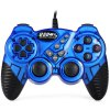 USB-906 USB 1.0 / 2.0 Wired Game Pad