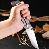 best Enlan EL-08 Frame Lock Folding Knife