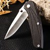 Enlan L02 Liner Lock Folding Knife for sale
