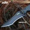 CIMA G05 62HRC D2 Steel Fixed Blade Knife photo