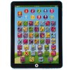 cheap Computer Learning Educational Machine Tablet Toy with English Chinese