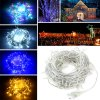 cheap 20M 200 LED String Light Xmas Fairy Lights Seasonal Outdoor Lighting