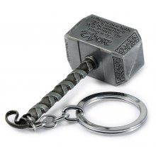 The Avengers-Thor Style Metal Key Chain