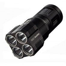 Nitecore TM26GT Cree XP L HI V3 3500Lm LED Flashlight