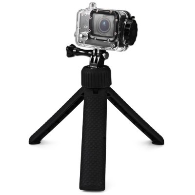 CP-GP0024 Mini Tripod Mount Selfie Stick for Action Camera