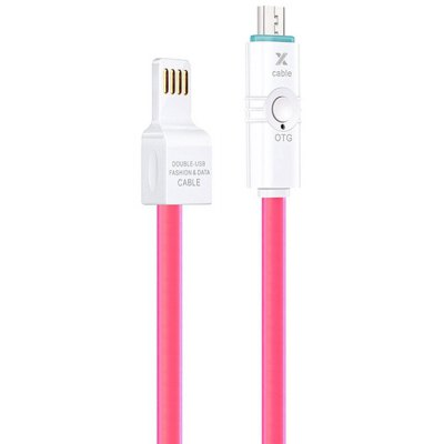 OTG Multifunction Micro USB Cable