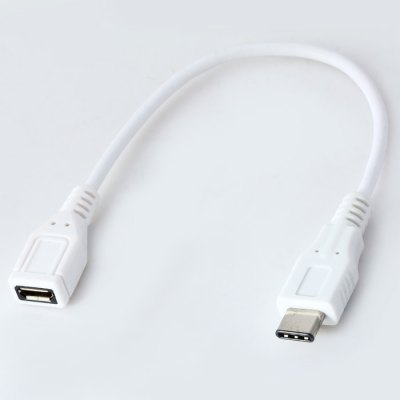 USB-C to Micro USB Connector Cable