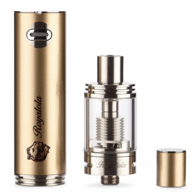 Гаджет   Original Royalola EGO X 16W E-Cig Kit Starter Kits