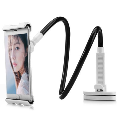 Adjustable Phone Stand Tablet Holder Foldable Support 360 Degree Rotation Easy Installation