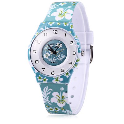 Willis Women Quartz Watch