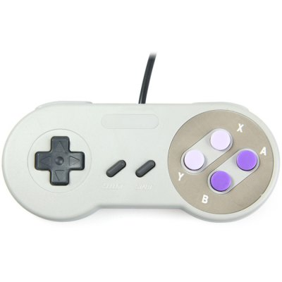 Гаджет   Classic USB Controller for SNES Mice & Keyboards