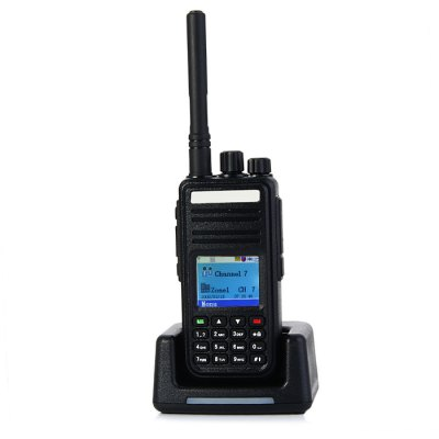 MD180 Walkie Talkie