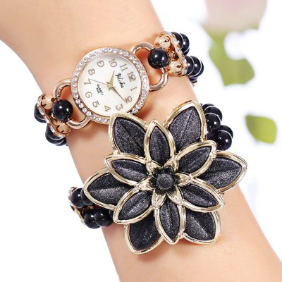 yilisha 2550 Women Quartz Watch