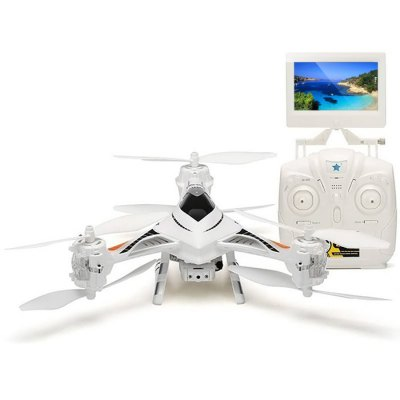 Cheerson CX - 33S 5.8G FPV RC Tricopter