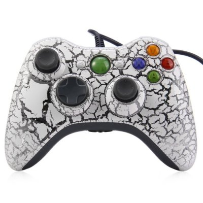 Crackle Style Gamepad for PC XBOX 360