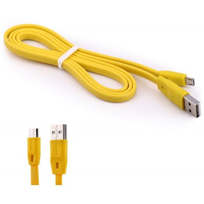 Original REMAX Full Speed Micro USB Charge Sync Cable