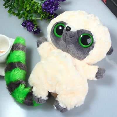 Гаджет   Galago Monkey Hand Puppet Christmas Gift for Toddler - 24cm Dolls & Action Figures