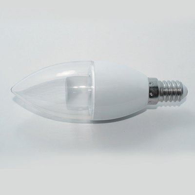 6PCS E14 3W 6 x SMD 3535 200Lm LED Candle Bulb LampLED Light Bulbs<br>6PCS E14 3W 6 x SMD 3535 200Lm LED Candle Bulb Lamp<br><br>Base Type: E14<br>Type: Candle Bulbs<br>Output Power: 3W<br>Emitter Types: SMD 3535<br>Total Emitters: 6<br>Luminous Flux: 200Lm<br>CCT/Wavelength: 6000-6500K, 2500-2700K<br>Voltage (V): AC 85-265/50-60Hz<br>Angle: 180 degree<br>Features: Energy Saving, 80% Brightness, Long Life Expectancy<br>Function: Studio and Exhibition Lighting, Home Lighting, Commercial Lighting<br>Available Light Color: Warm White, White<br>Sheathing Material: Plastic<br>Product Weight: 0.040 kg<br>Package Weight: 0.350 kg<br>Product Size (L x W x H): 10 x 7 x 7 cm / 3.93 x 2.75 x 2.75 inches<br>Package Size (L x W x H): 12 x 8 x 11 cm / 4.72 x 3.14 x 4.32 inches<br>Package Contents: 6 x E14 LED Candle Bulb