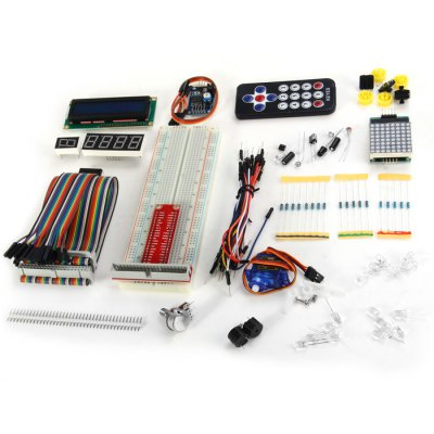 Keyes SMP0051 Basic Learning Kit