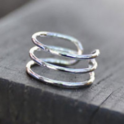 Chic Solid Color Hollow Out Multideck Cuff Ring For WomenRings<br>Chic Solid Color Hollow Out Multideck Cuff Ring For Women<br><br>Gender: For Women<br>Metal Type: Silver<br>Style: Trendy<br>Shape/Pattern: Others<br>Diameter: 1.7CM<br>Weight: 0.03KG<br>Package Contents: 1 x Ring