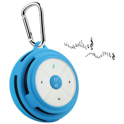 See Me Here Portable Wireless Small Speaker Bluetooth V2.1