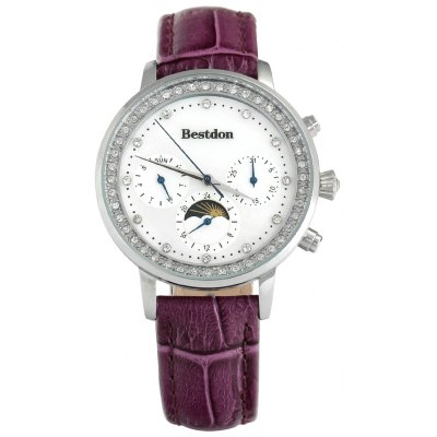 Bestdon BD5521L Women Quartz Watch