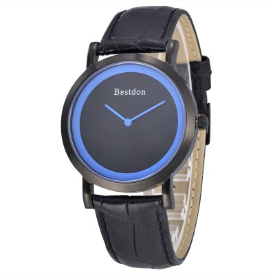 Bestdon BD9969 Simple Men Japan Quartz Watch