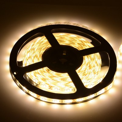 HML 5M x 60 SMD 2835 / M 2400Lm 24W Waterproof LED Strip Light