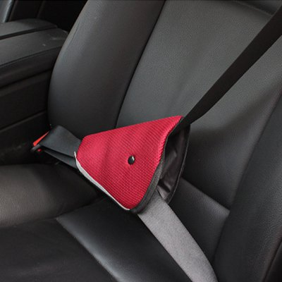 Triangle Car Safety Belt Adjuster for Kid
