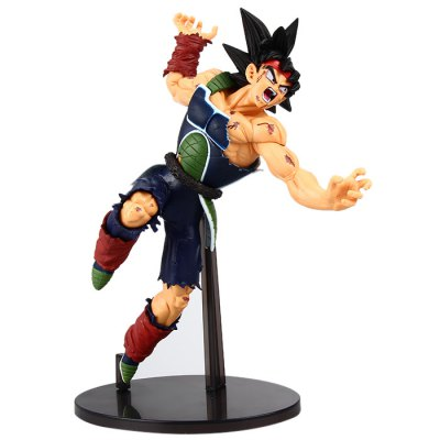 Dragon Ball Gokou PVC Action Figure Japanese Anime Character Model Toy