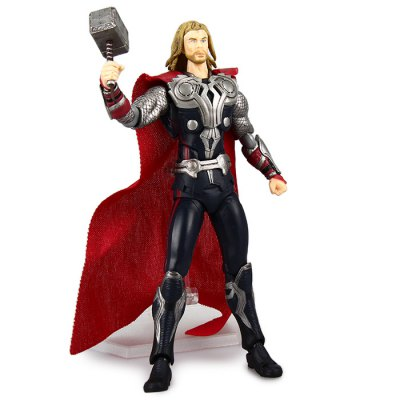 The Avengers Figma 216 Thor Character Toy
