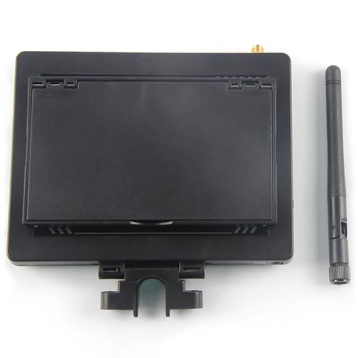 Spare 5.8G FPV Monitor Fitting for Wltoys Q282 - G Q282 - J Remote Control Quadcopter