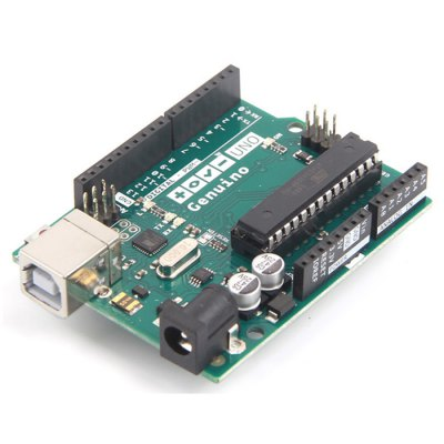 Genuino UNO R3 Development Board ATmega328 Chip