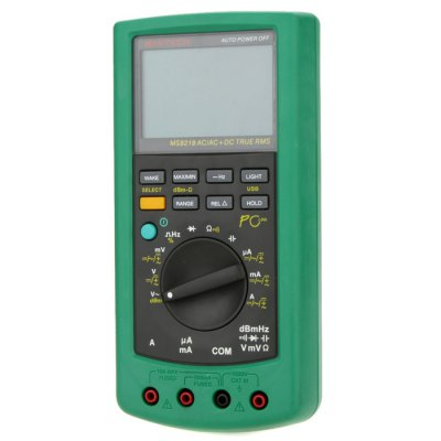 ФОТО MASTECH MS8218 Digital Multimeter Meter