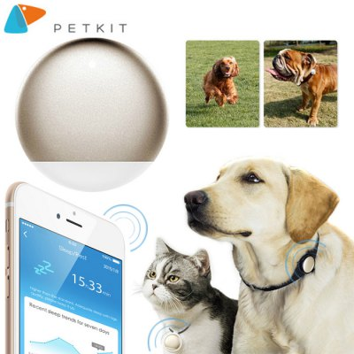 PETKIT P2 Smart Pet Tag Health Monitor