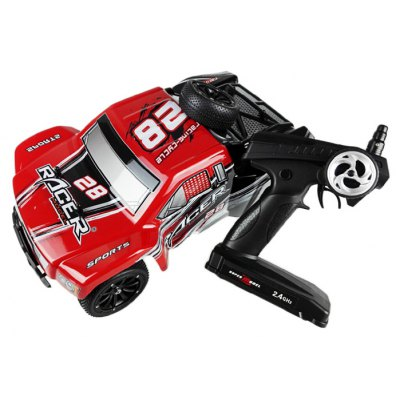 2.4G 1/10 4WD Off-road Desert Buggy RC Racing Car 1136A