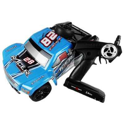 2.4G 1/10 4WD Off-road Desert Buggy RC Simulation Car 1136A