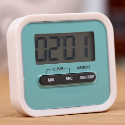 Useful Digital Home Kichen Count - Down Timer