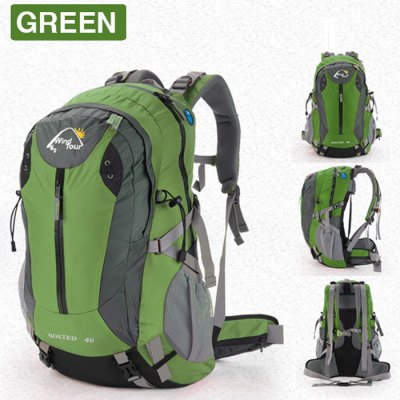 Wind Tour 50L Backpack