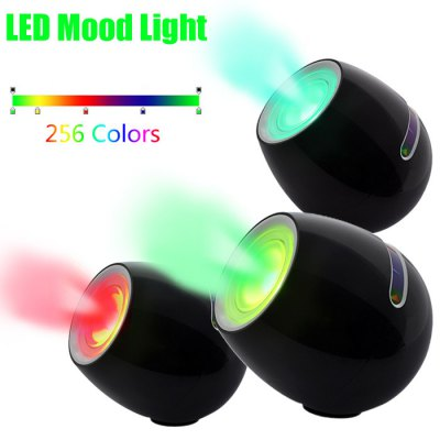 Touch Sensor Colorful Mood Light