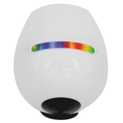 Rechargeable Touch Sensor LED Mood Light with 256 Colors